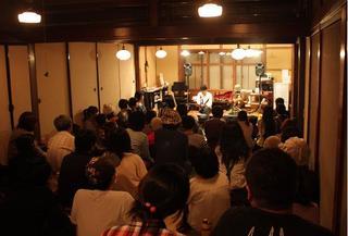 20101023 コンサートのお客様.jpg
